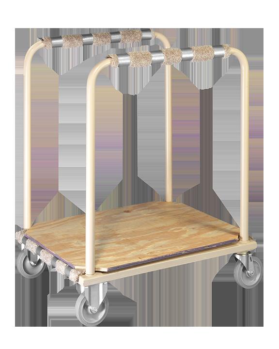 Panel-Cart